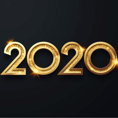 Podsumowanie 2020 roku na blogu